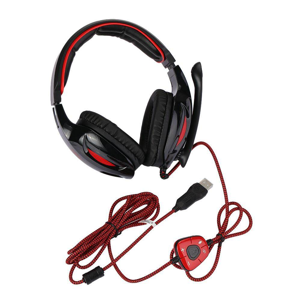 Buy Sell Cheapest Sades Gaming Head Best Quality Product Deals Headset Locust Sa 704 Etouch Usb 71 Surround Sound Headphone Over Kabel Untuk Sa902 Intl