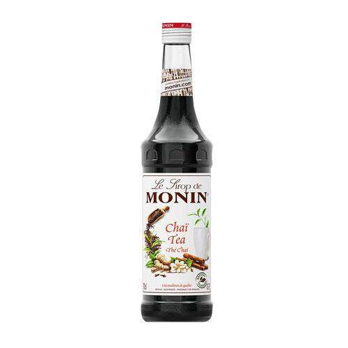 MONIN CONCENTRATE CHAI TEA SYRUP 700ML