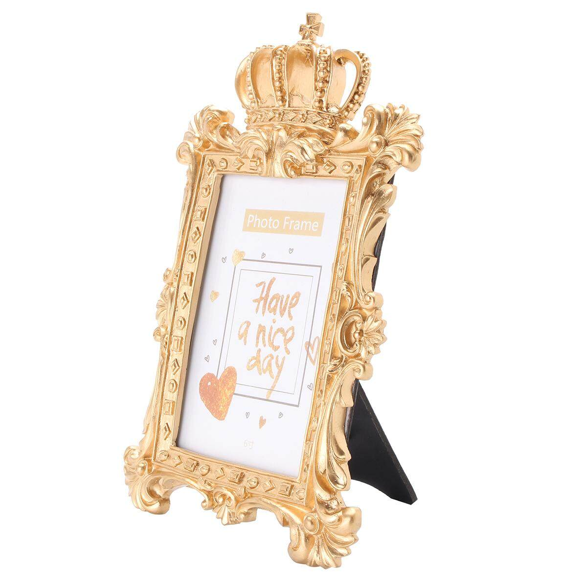 Buy Fashionable Picture Frames | Home Decor | Lazada