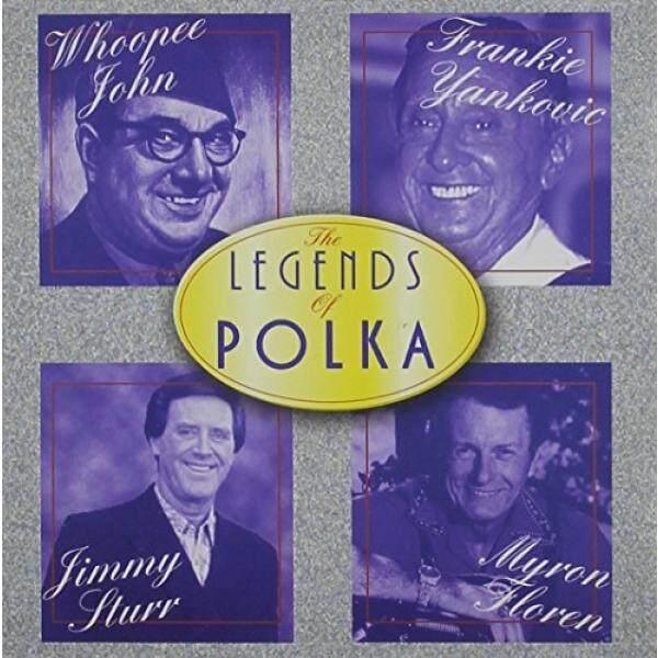 ตำนานของ Polka - Intl.