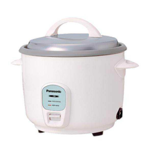 Panasonic SR-E18A Automatic Rice Cooker 1.8L