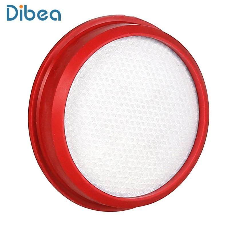 Original Washable Filter for Dibea D18 Vacuum Cleaner - intl Singapore