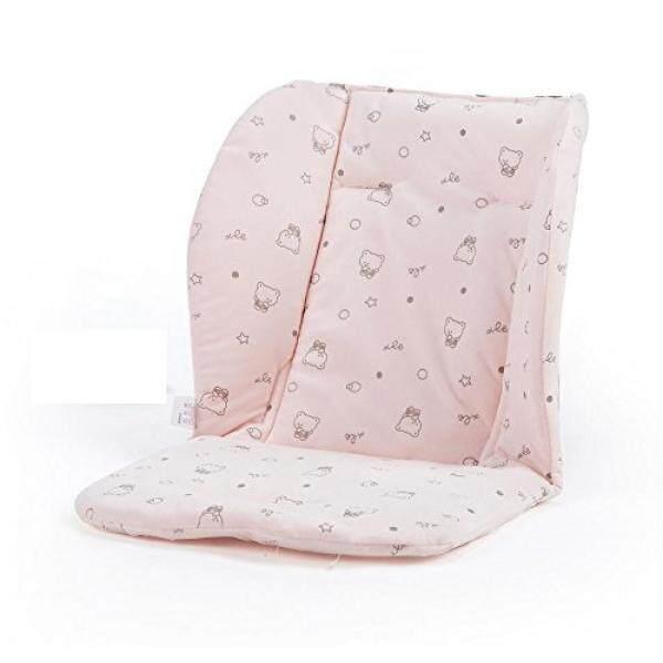 Topwon Bayi Stroller/Mobil Kursi/Kursi Tinggi/Pushchair Bantal Katun Bernapas Penggaris Alas Alas Sarung Pelindung (merah Muda) -Internasional