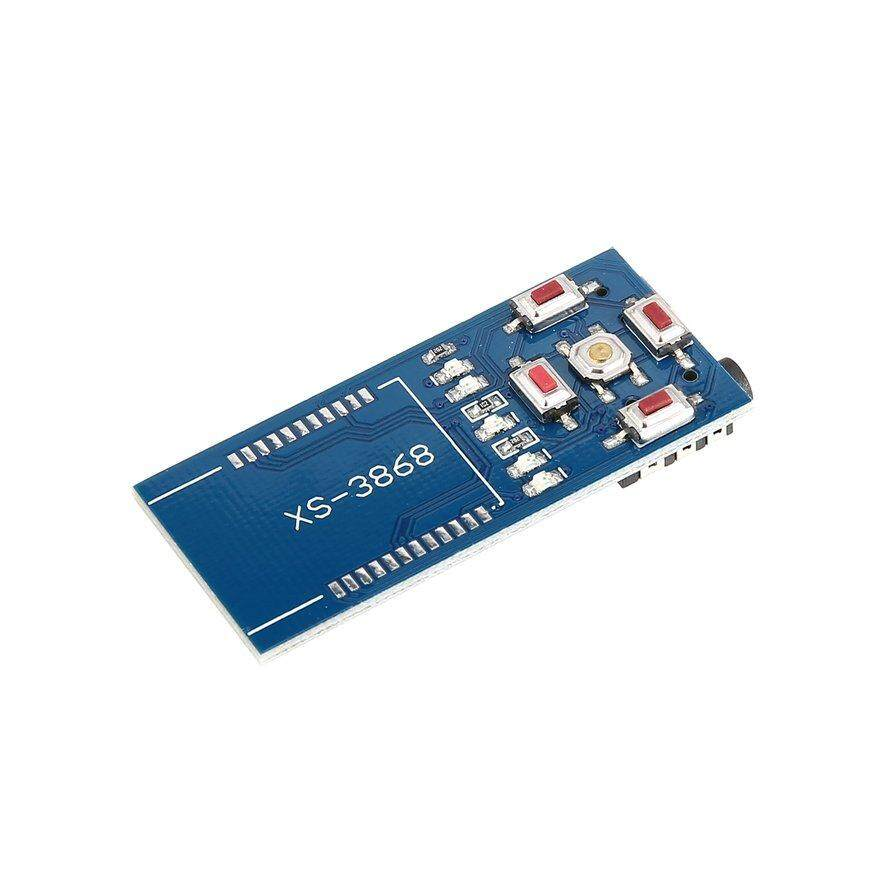 PHP 220. OBBB XS3868 Bluetooth 2.0 Stereo Audio Shield Module OVC3860 Chip Board Amplifier Backplane Adapter for Arduino Support A2DP AVRCPPHP220