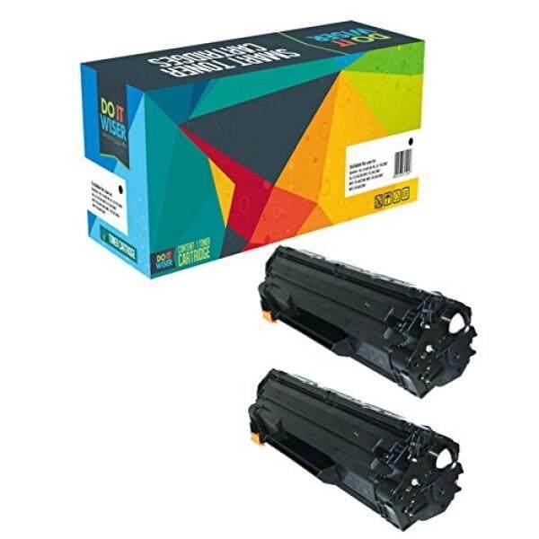 Laser Printer Drums & Toner 2 Pack Do it Wiser CF279A 79A Compatible Toner for LaserJet Pro M12w M12a MFP M26a MFP M26w MFP M26nw - intl