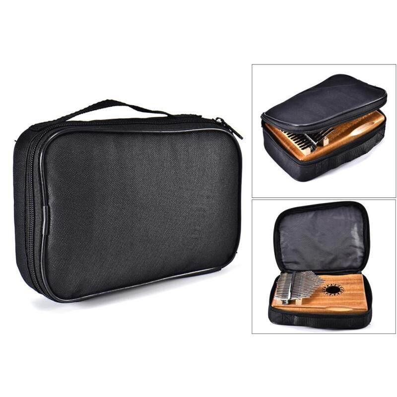 17/15/10 Key Kalimba Storage Bag Thumb Piano Mbira Case Shoulder Bag Malaysia