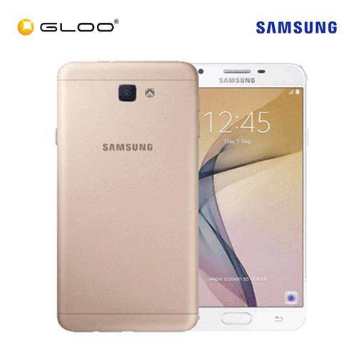"Samsung J7 Plus C710 5.5"" Smartphone (4GB, 32GB) - Gold"