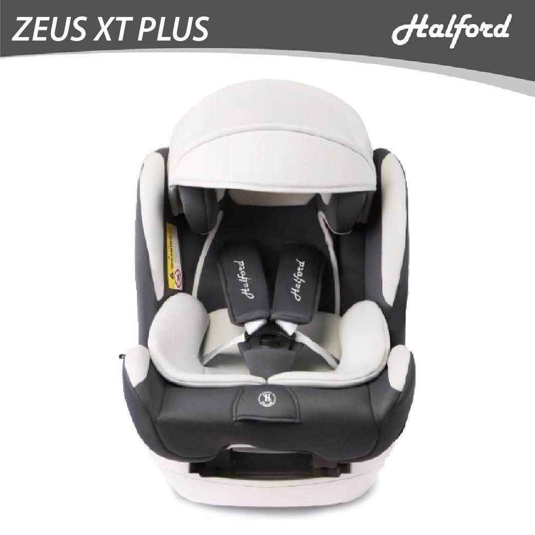 Halford Zeus XT Plus