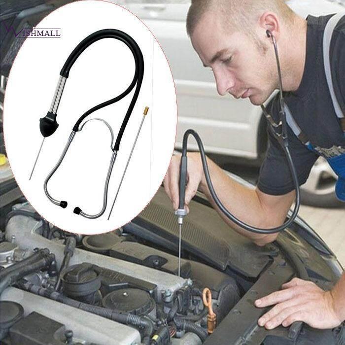 Automotive Stethoscope Identify Super Sensitive Car Engine Diagnostic Kit