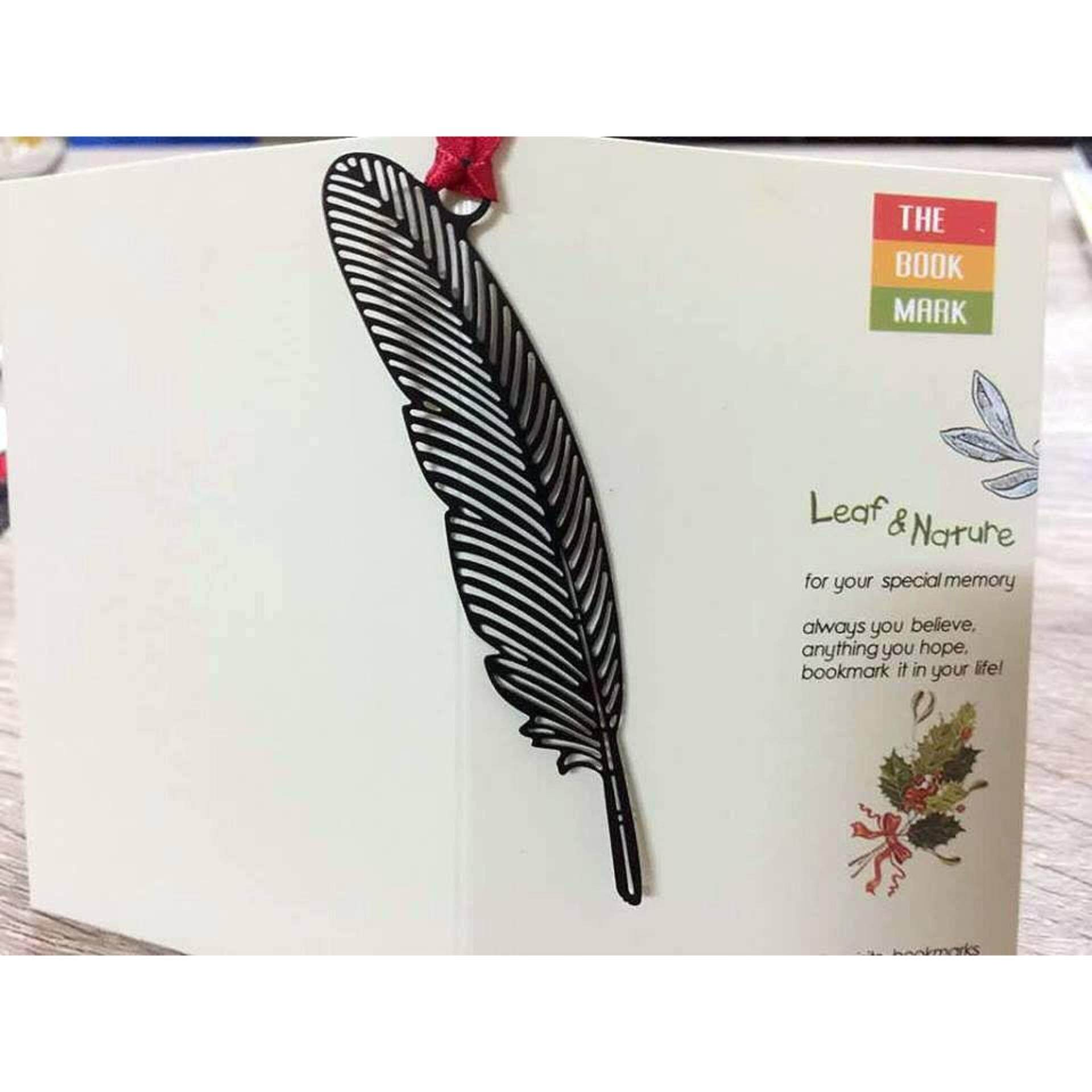 Feather  Bookmark