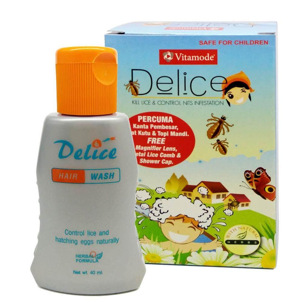 Sell Delice Shampoo Cheapest Best Quality My Store Shampo Anti Kutu Sampo Lice Myr 18