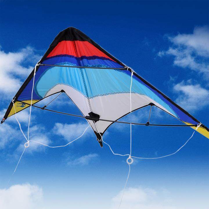 Supercart Professional Sporty Stunt Kite By Supercart.