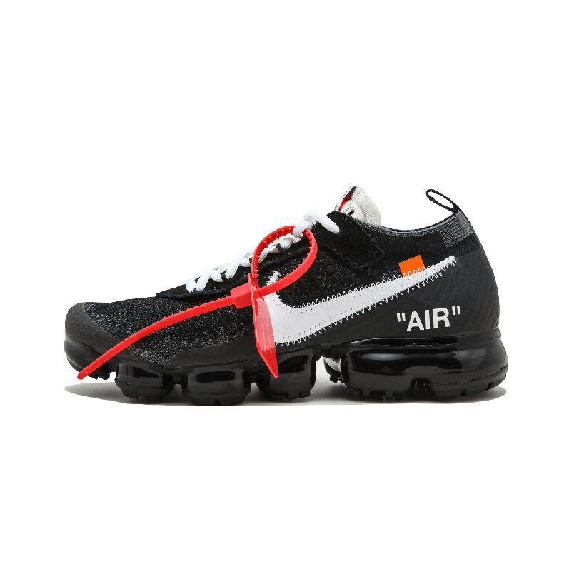 4100d1678b94 Nike Air Max 90 x OFF WHITE AA7293-100 Men s Women s Sport Fashion Running