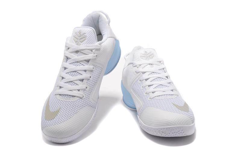 Detail Gambar Original Nike Bryant venom 6th generation Basketball Shoes Terbaru