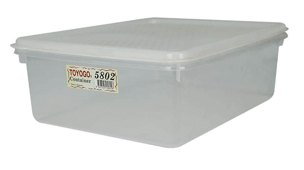 (LZ) Toyogo 58 Series 02 Storage Container - 5 Lit