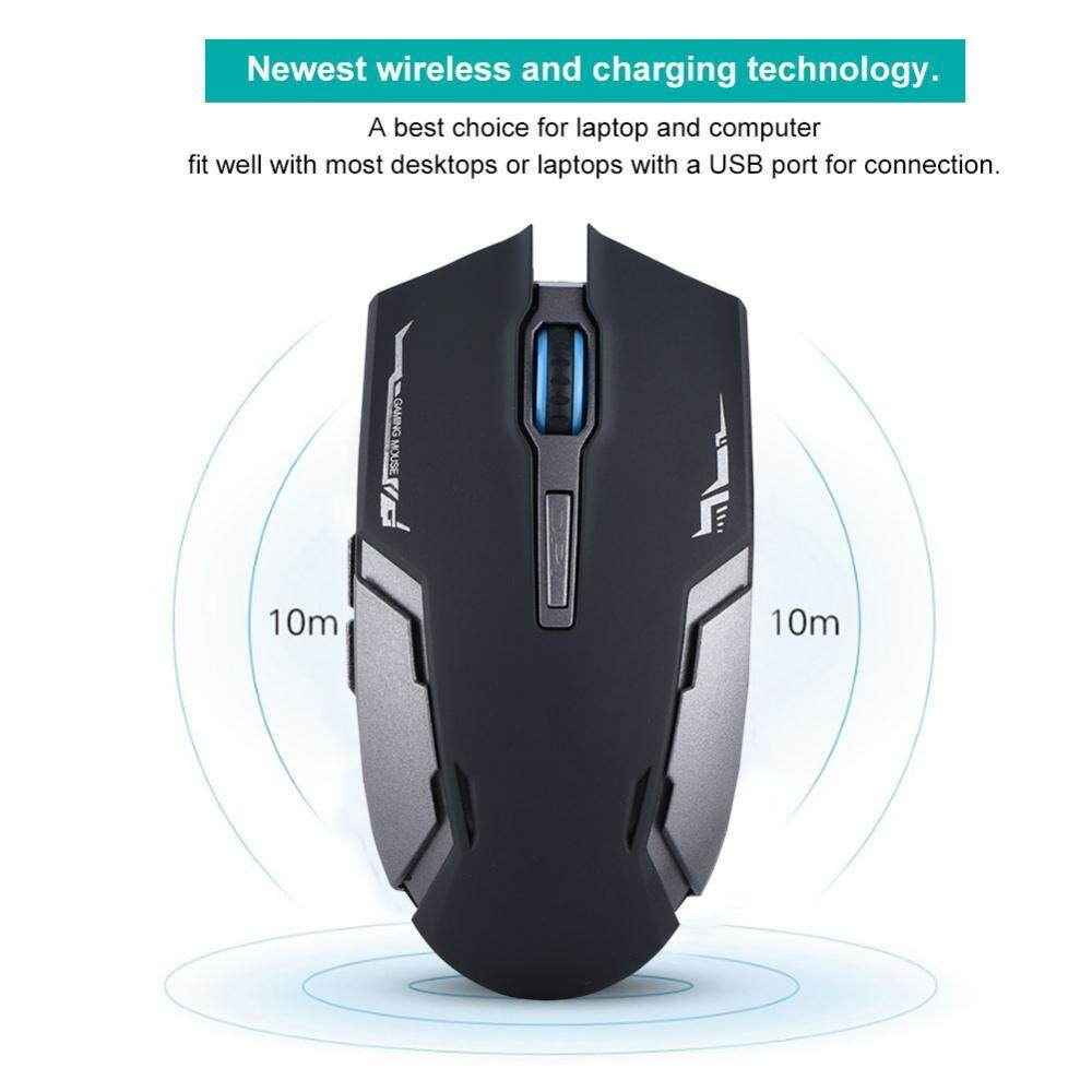 ... Scroll Mouse For PC Laptop . Source · G809 2.4G Wireless Mouse 2400/1600/1200/800 DPI Rechargeable Silent Mouse