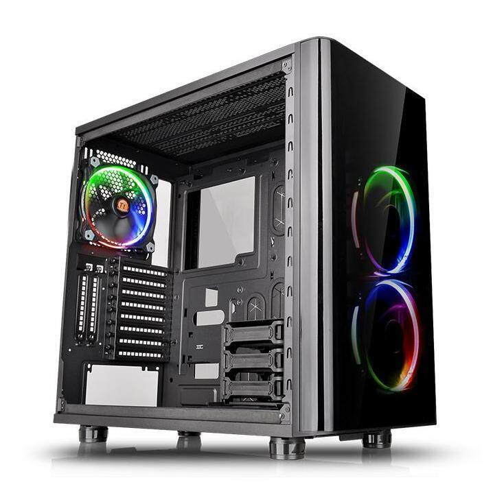 THERMALTAKE VIEW 31 TG CHASSIS Malaysia