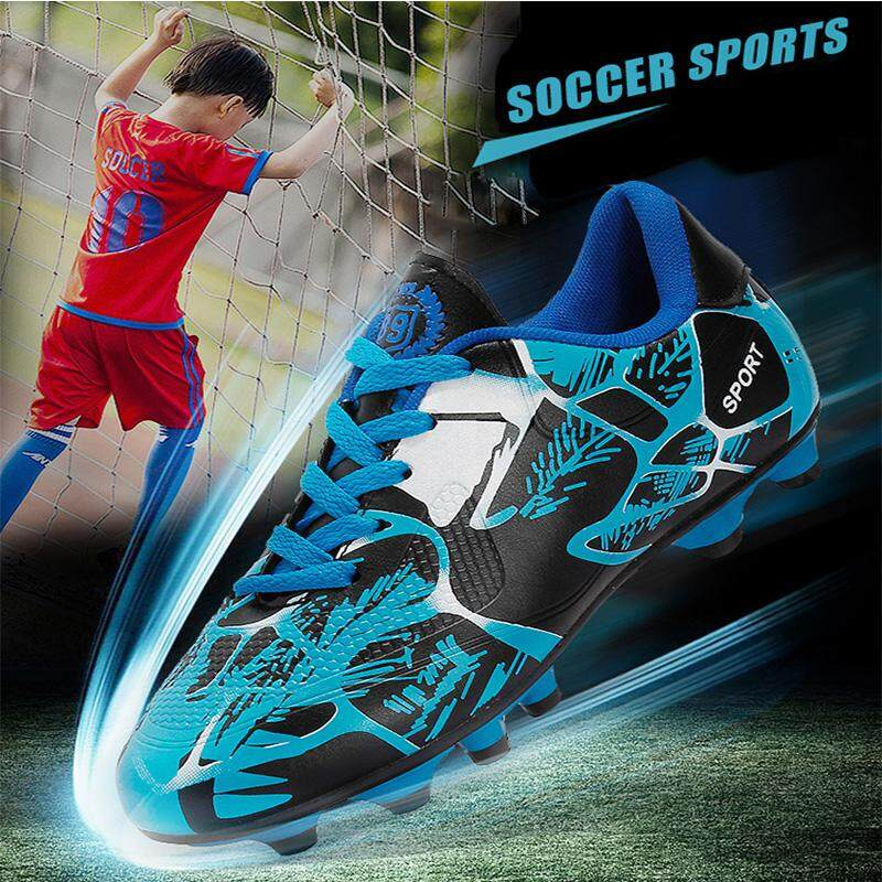 a05a36b92f3 YEALON Football Boots Boy Kids Superfly Original Football Shoes for Kids  Futsal Shoes Superfly Football Shoes