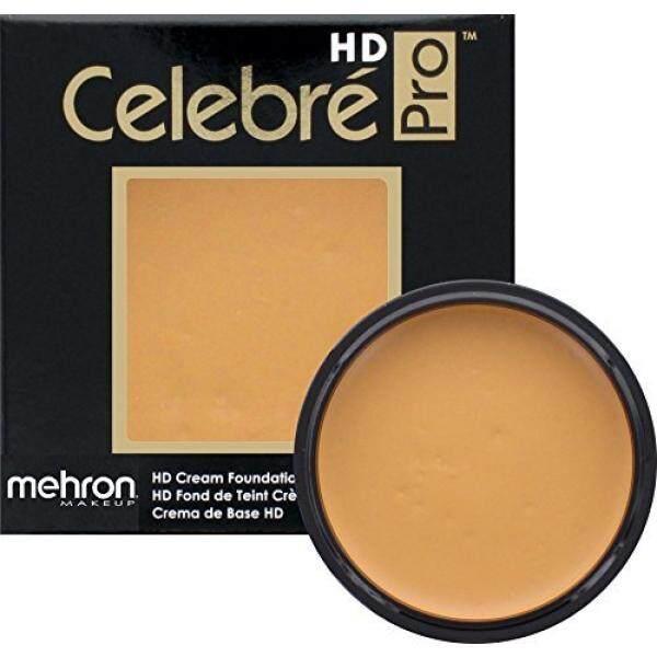 Mehron Makeup Celebre Pro-HD Cream Face & Body Makeup, EURASIA FAIR - intl
