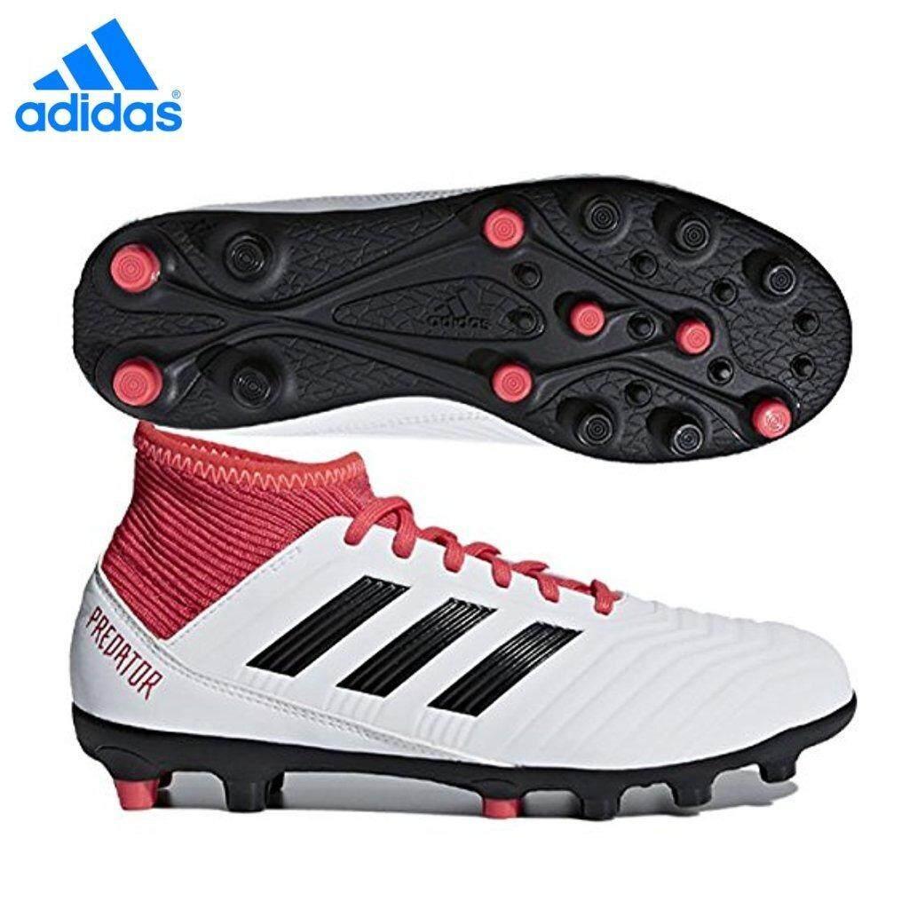 Soccer Shoes For Boys Sale Football Cleats Online Sepatu Futsal Anak Adidas Size 28 32 2018 New Predator 183 Hg Junior White Cq1994