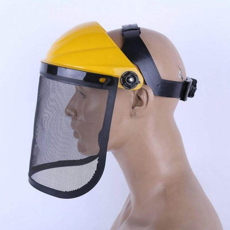 Dây Đầu Đeo An Toàn Mặt Nạ Bụi Bảo Vệ Màn Hình Cắt Cỏ chống Cháy Nổ