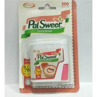 PAL SWEET SWEETENER 1X300S