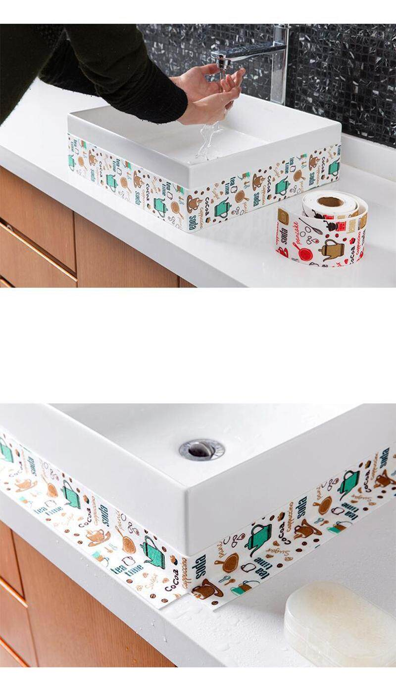 wall stickers for sale wall decals prices brands review in rh lazada com ph kitchen sink deals black friday Waterproof Decals for Bathroom