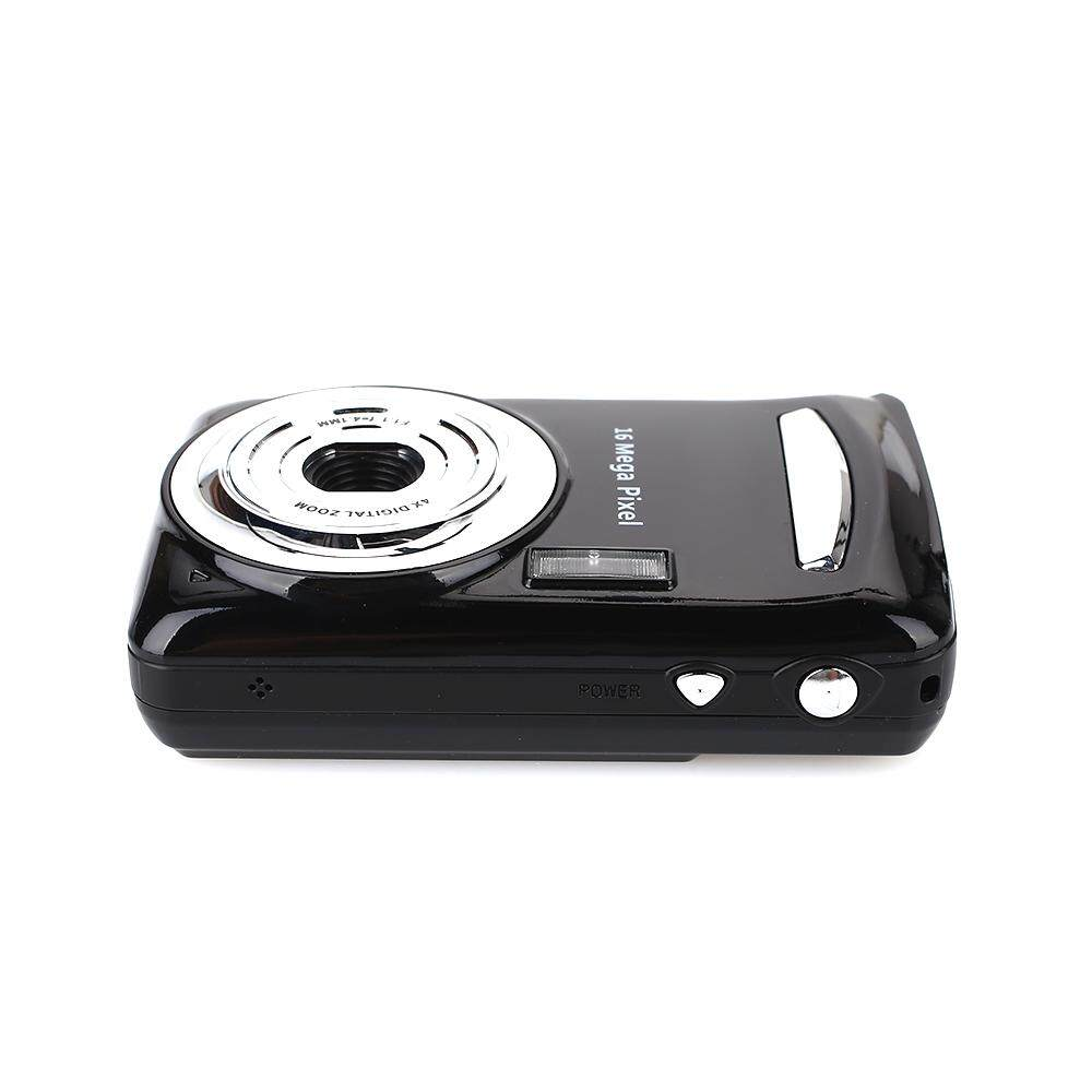 16MP 1080P HD Digital Camera 16MP 1080P HD Camera Portable Ultra 2 4'' LCD  Video Recorder Outdoor DV