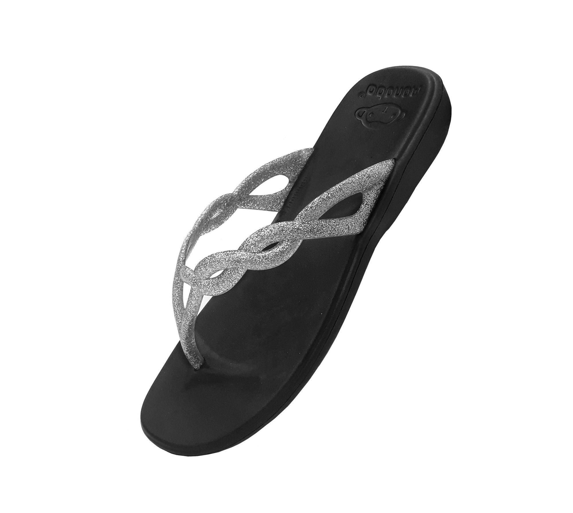 Monobo MONIGA 5.6 Sandals (Grey/Black)