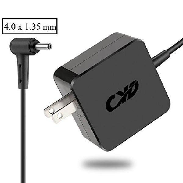 Laptop Chargers & Adapters Cyd 33w powerfast-charger-adapter for asus-laptop c300ma x200ca x200ma x200la x201e x202 x202e adp-33aw a exa1206uh exa1206eh flip q302l ad890526 ad890528 ad89032 e402ma t300l 8.2ft power-ac-adapter - intl