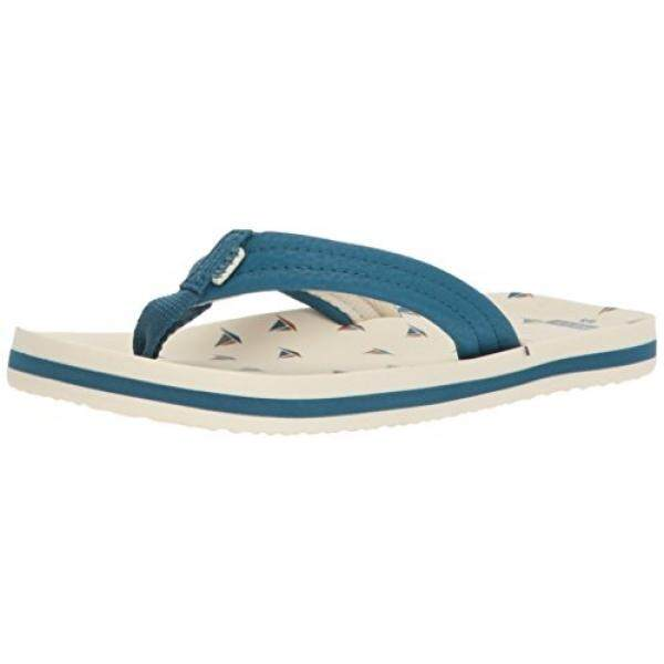 Reef Boys Ahi Sandal, Mint Boat, 11-12 Medium US Little Kid - intl
