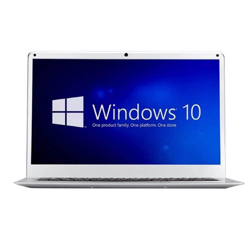 14 Intel ATOM Z3735F Quad Core Laptop Windows 8.1 2.10GHz Laptops Silver
