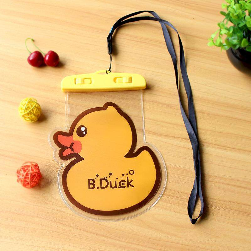 Under Water Waterproof Case(Duck)