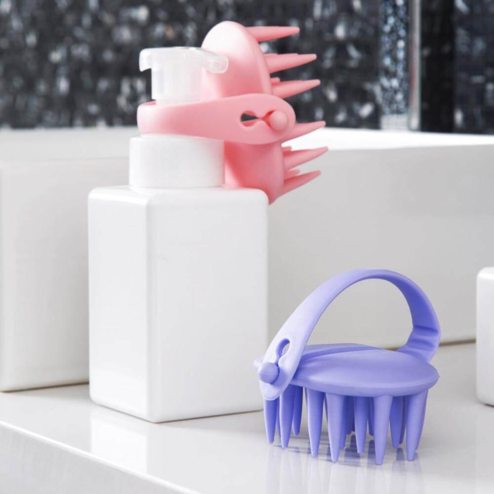 kulit sarung tangan mandi scrub pengelupasan- intl. Source .