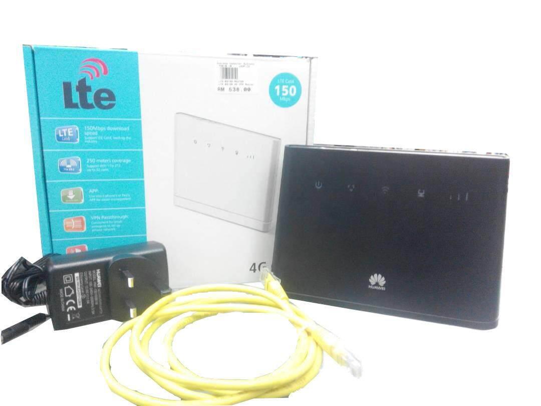 Features Huawei B310s 22 Sim Card Router Modem Broadband B310 4g Hotspot 150mbps Lte Wifi