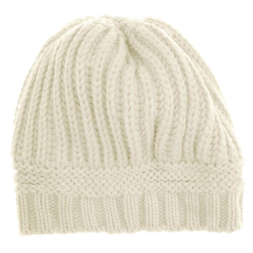Magideal Bayi Balita Topi Kupluk Musim Dingin Topi Hangat Crochet Bola Rajut  . 9cda32289d