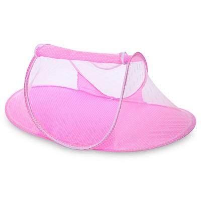 Musim Panas Foldable Bayi Kelambu Lembut Indoor Outdoor Tenda Bayi Boks Bayi Portabel Tempat Tidur Bepergian Tidur By Etop Store.
