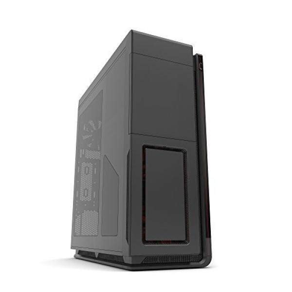 [From.USA]Phanteks Enthoo Series Primo Aluminum ATX Ultimate Full Tower Computer Case PH-ES813P_SRD Black/Red B00S3964FA Malaysia