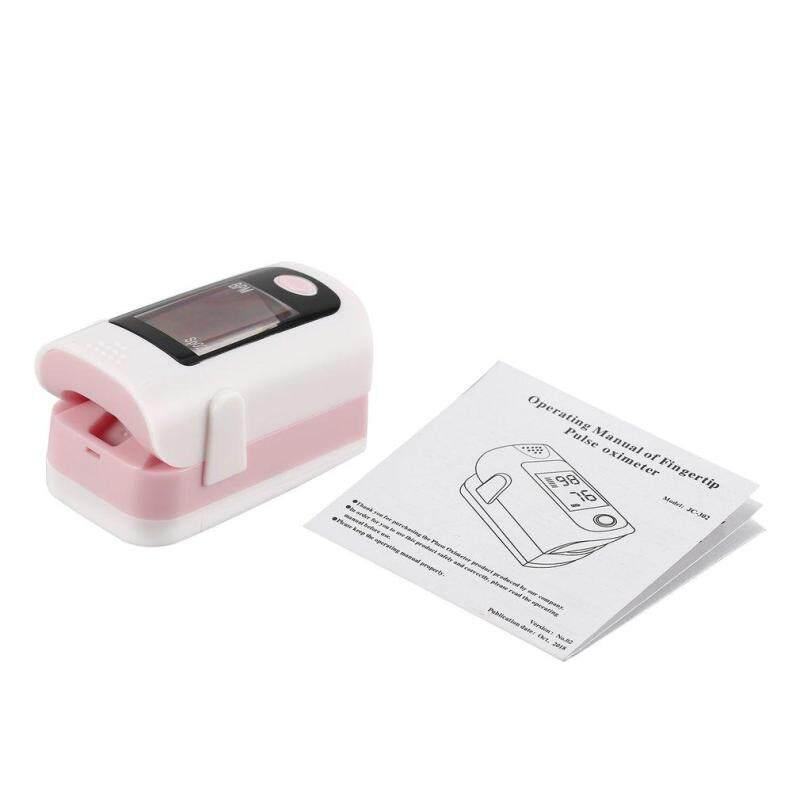 Beau Kỹ Thuật Số ĐÈN LED Mini Ngón Tay Pulse Oximeter Tỷ Lệ Trái Tim Oxy Trong Máu SpO2 NHỊP/PHÚT Đồng Hồ bán chạy