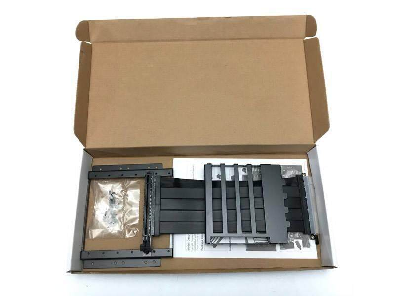 Lian Li PC-O11 dynamic Vertical GPU Raiser Upright display card kits Malaysia