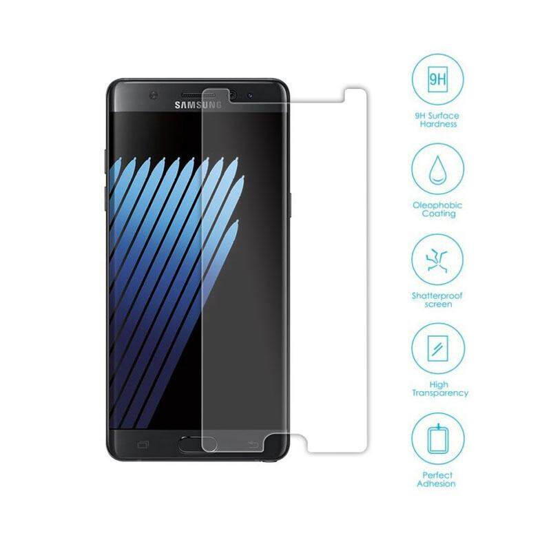 Features Tempered Glass Protector For Samsung Note Fe Dan Harga