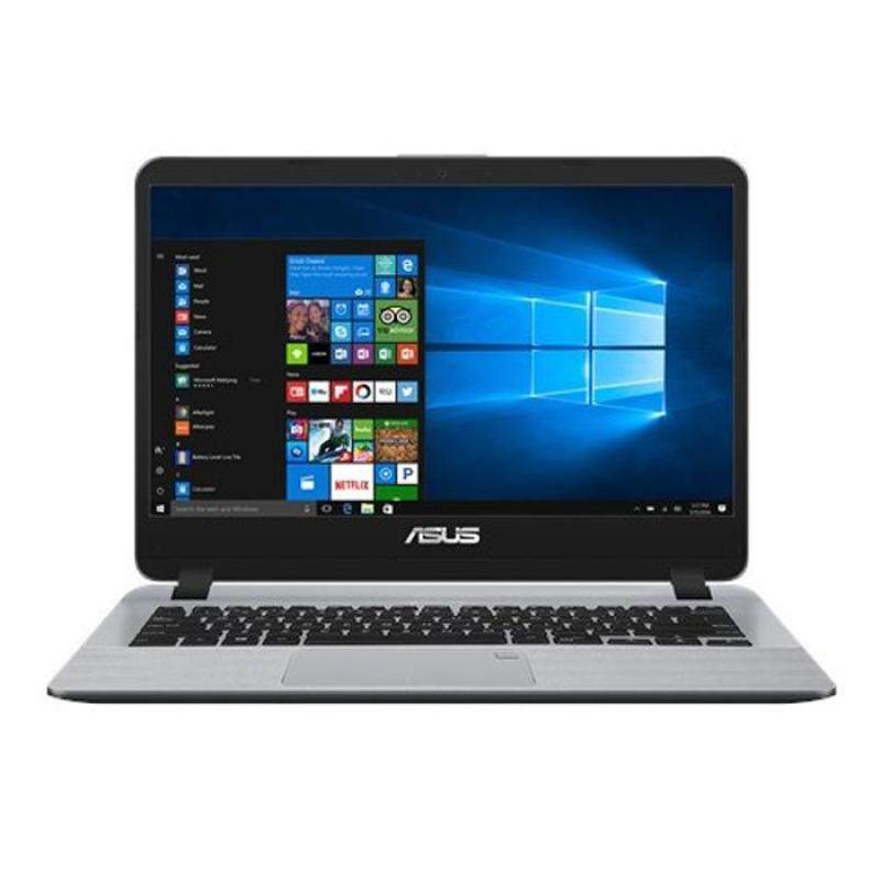 ASUS A407M-ABV036T GREY (N4000/4GB/500GB/14/W10/1YR) + BACKPACK Malaysia