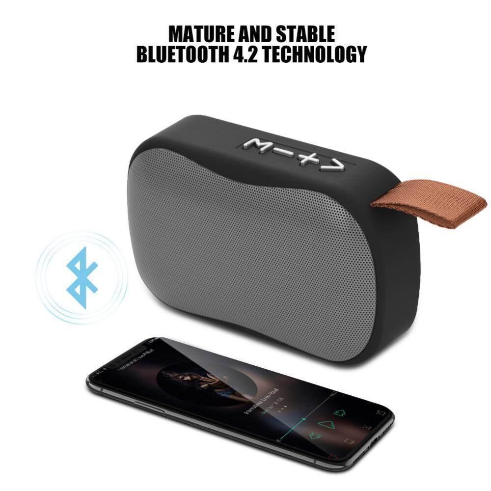 Features Sonicgear Morro 2 Btmi Bluetooth Speaker With Sd Card Slot Sonic Gear Evo 9 Memory Usb Radio Fm Pocket Portable Wireless X1