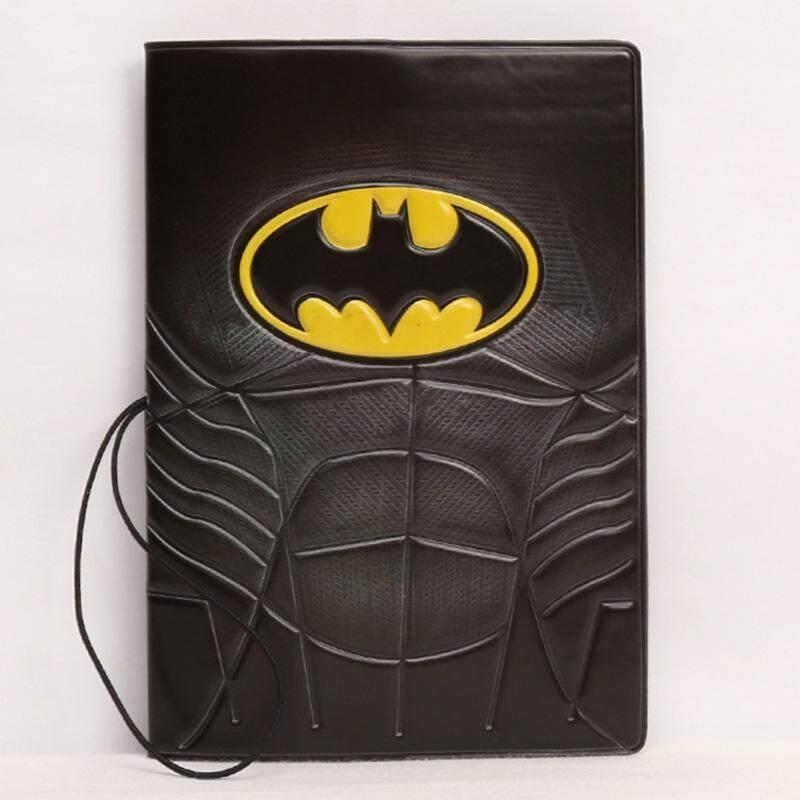 Passport Holder - Batman