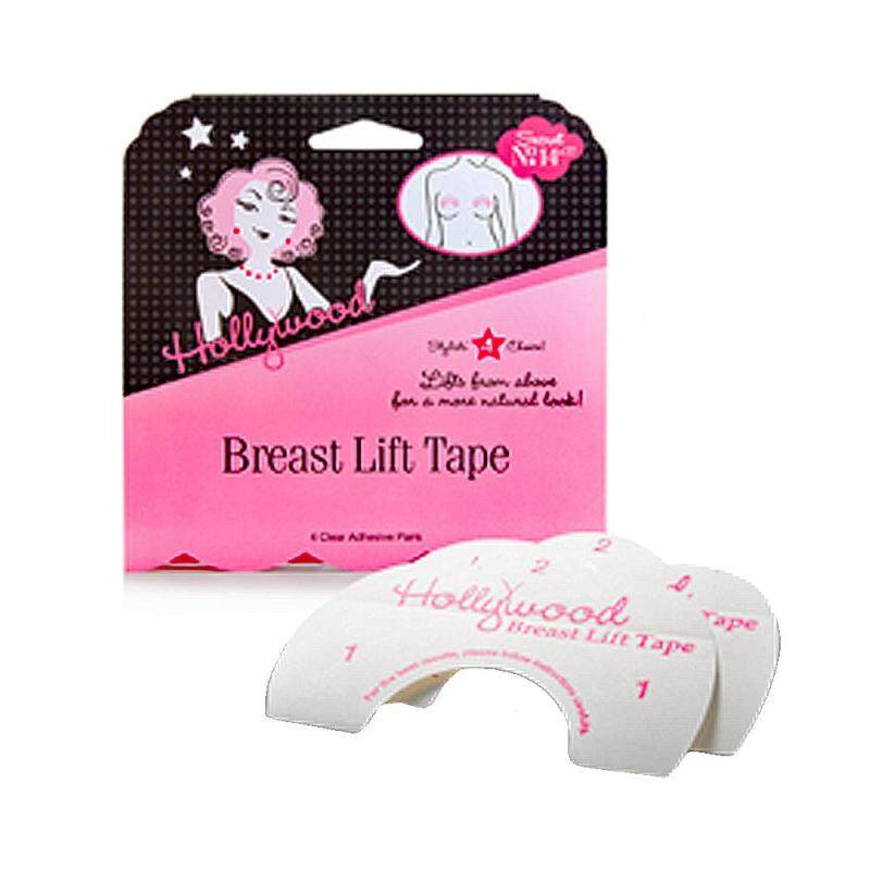 Buy HOLLYWOOD FASHION SECRETS Breast Lift Tape Singapore