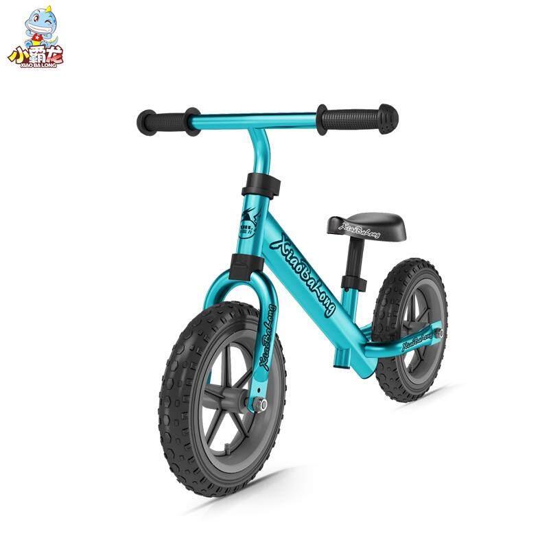 Bayi Anak-anak Tanpa Pedal Keseimbangan Sepeda Berjalan Walker untuk Anak Usia 18 Bulan Sampai 3 Tahun Bingkai Aluminium Campuran Adjustable Sepeda untuk anak-anak