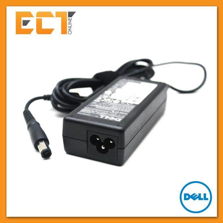 Genuine Dell Notebook Power AC Adapter [PA-10] - 90W - 19 5V,4 62A