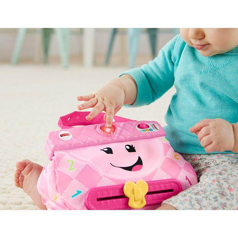[Fisher-Price] Laugh & Learn My Smart Purse