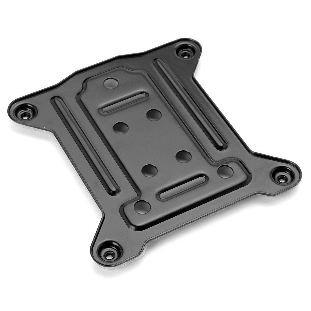 Metal Backplate CPU Bracket Holder Radiators Base For Intel LGA 1150 1151 1155 1156