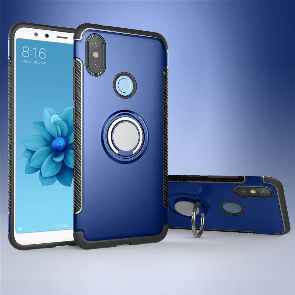 Hikaru Anti Gores Glare Xiaomi Redmi 1s Clear Daftar Harga Mi Max For Note 5 Case Luxury Magnetic Armor Silicone Cover Metal Ring Hard